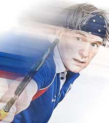Martin Shippey Squash Coach at Britannia Leisure, Hackney