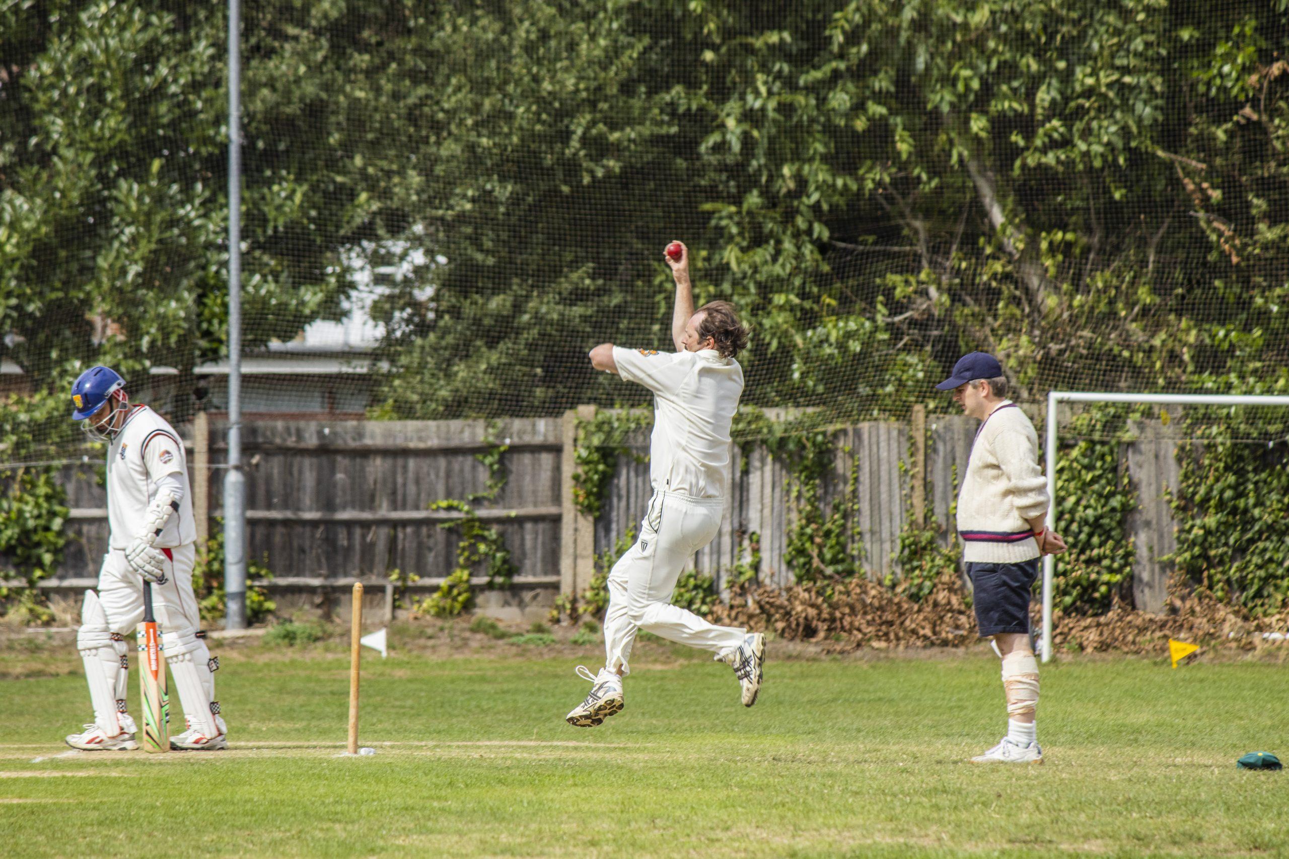 Actonians Cricket